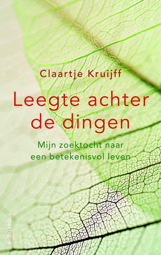 Derde inspiratietafel – In gesprek met Claartje Kruijff