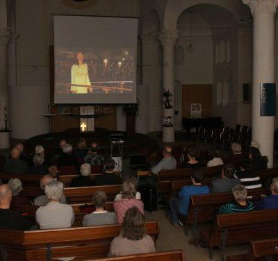 Passion in de Paaskerk