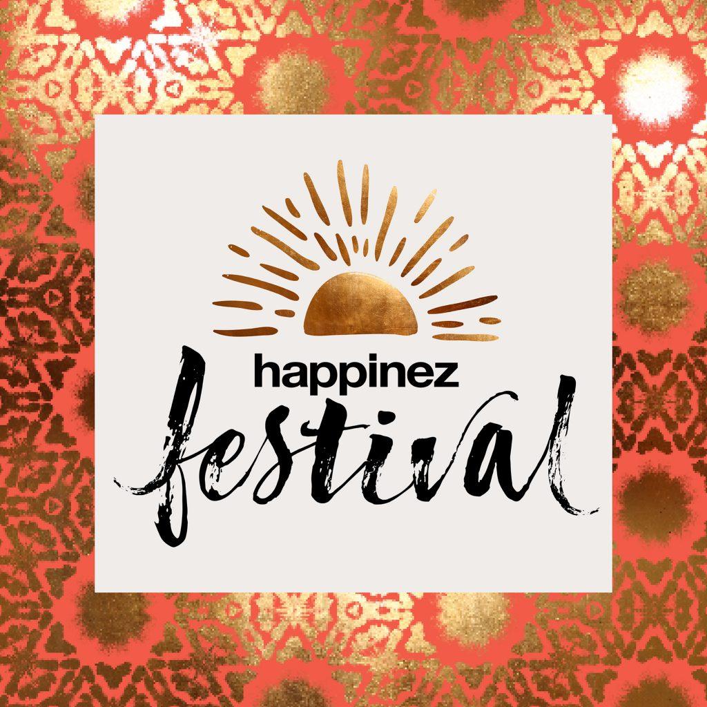 Happinez Festival – een kleine impressie