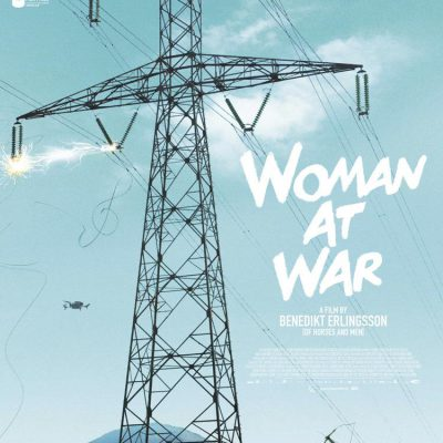 Zin in zondag – Film 'Woman at war'