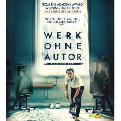 Zin in Zondag – Film: Werk ohne autor (Never Look away)