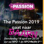 Zin in Passion – Live stream vanuit De Speeldoos