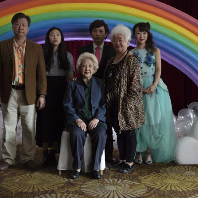 Zin in dinsdag – Film The Farewell